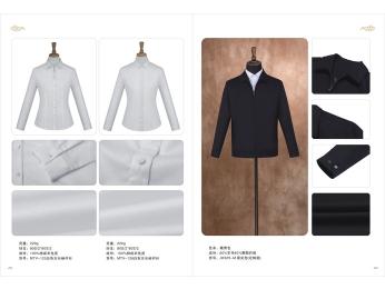 品牌万博手机网页版客户端衬衫制定